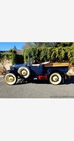 1930 Ford Pickup for sale 101424687