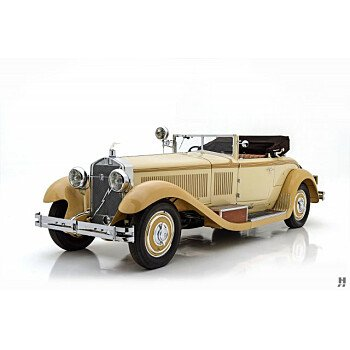 1930 Isotta Fraschini 8A for sale 101104511