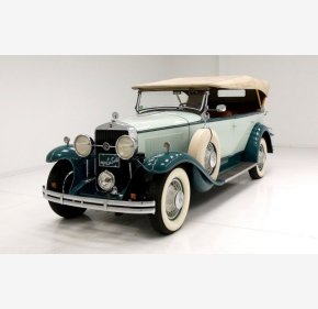 1930 LaSalle Other LaSalle Models for sale 101218978