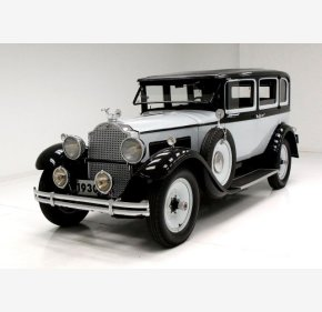 1930 Packard Model 726 for sale 101200038