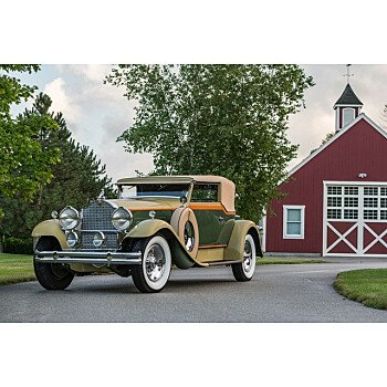 1930 Packard Model 745 for sale 101357516