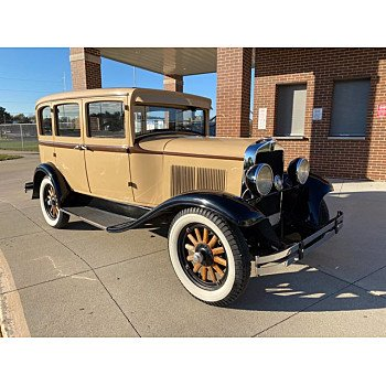 1930 Plymouth Other Plymouth Models for sale 101415290