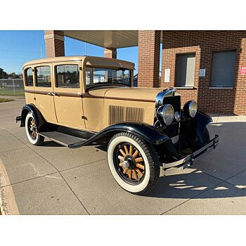 1930 Plymouth Other Plymouth Models for sale 101465514