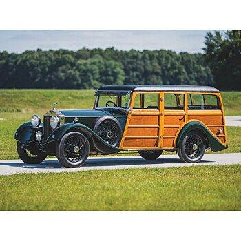 1930 Rolls-Royce Phantom for sale 101287431