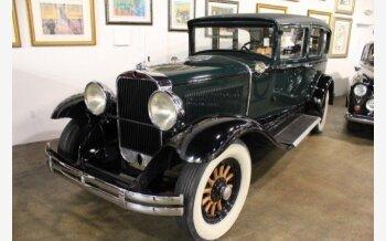 1930 Studebaker Commander for sale 101107384