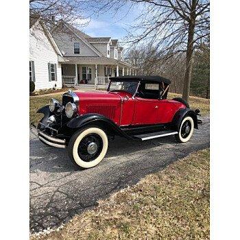 1930 Studebaker Commander for sale 101318332