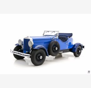 1930 Stutz Model M for sale 101363032