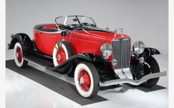1931 Auburn Model 8-98 for sale 101147765