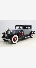 1931 Cadillac Series 355A for sale 101409664