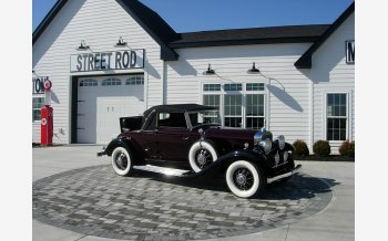 1931 Cadillac Series 355A for sale 100742622