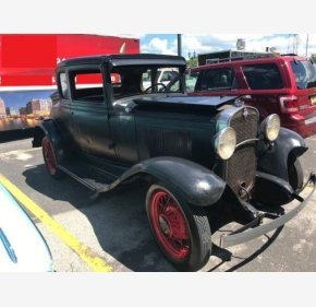 1931 Chevrolet Other Chevrolet Models for sale 100942895