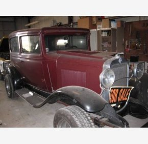 1931 Chevrolet Other Chevrolet Models for sale 101053061