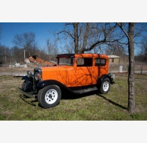 1931 Chevrolet Other Chevrolet Models for sale 101111984