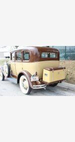 1931 Chevrolet Other Chevrolet Models for sale 101124324