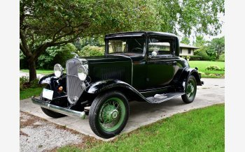 1931 Chevrolet Other Chevrolet Models for sale 101210281