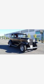 1931 Chevrolet Other Chevrolet Models for sale 101394627
