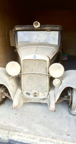 1931 Chevrolet Other Chevrolet Models for sale 101397099