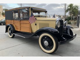 1931 Chevrolet Other Chevrolet Models for sale 101461287