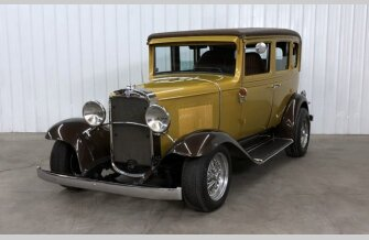 1931 Chevrolet Other Chevrolet Models for sale 101488614