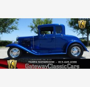 1931 Chevrolet Series AE for sale 100986735