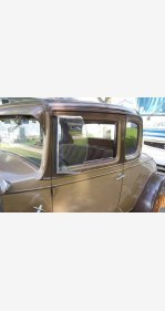 1931 Chevrolet Series AE for sale 101066315