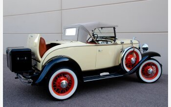 1931 Chevrolet Series AE for sale 101332136