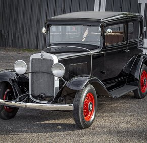 1931 Chevrolet Series AE for sale 101405503