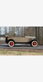 1931 Chevrolet Series AE for sale 101450211