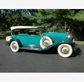 1931 Chrysler Imperial for sale 100957100