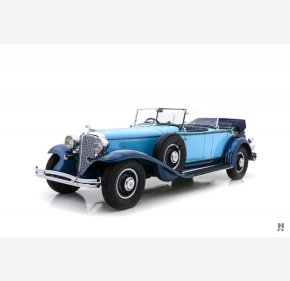 1931 Chrysler Imperial for sale 101306768