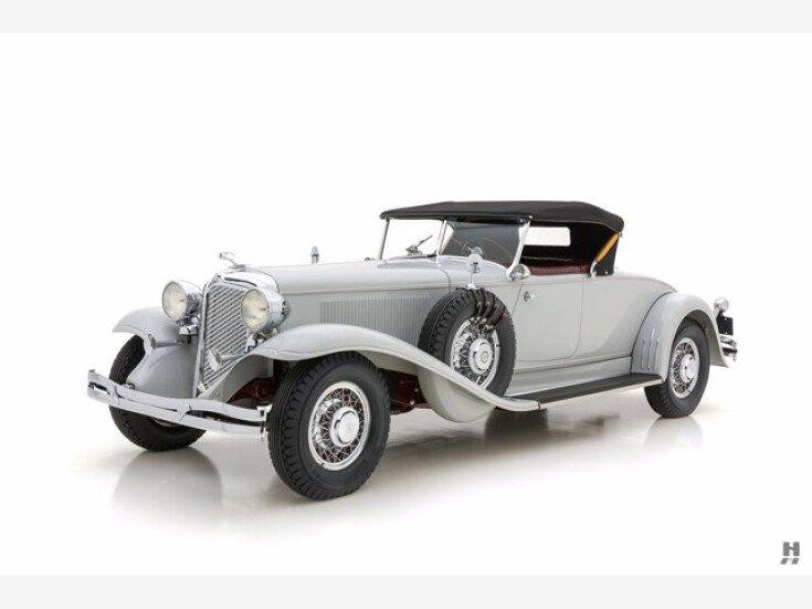 1931 Chrysler Imperial for sale 101466921