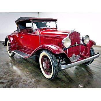 1931 Desoto SA for sale 101416460