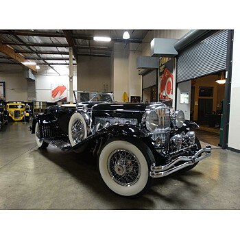 1931 Duesenberg Other Duesenberg Models for sale 101178815