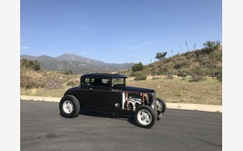 1931 Ford Custom for sale 101065195