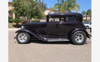 1931 Ford Custom for sale 101166754