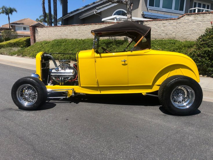 1931 Ford Custom for sale 101316510