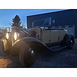 1931 Ford Custom for sale 101492048