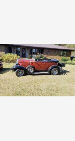 1931 Ford Custom for sale 101254319