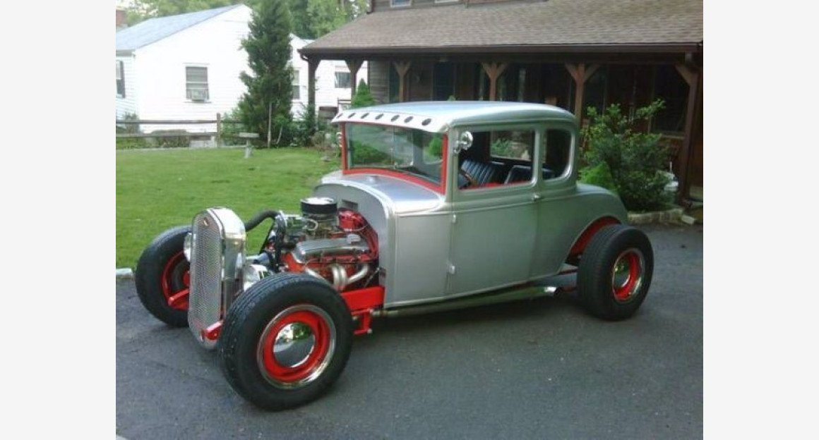 1931 Ford Model A for sale 100891469