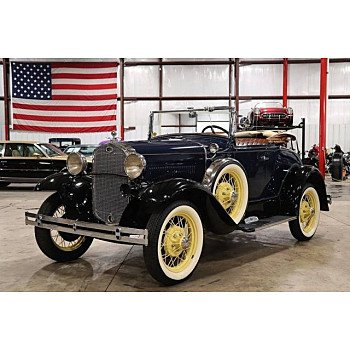 1931 Ford Model A for sale 101083099