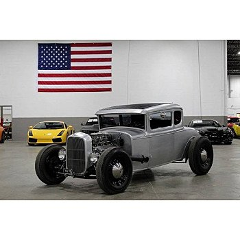 1931 Ford Model A for sale 101083297