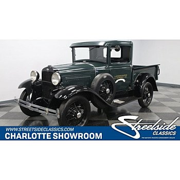 1931 Ford Model A for sale 101091207