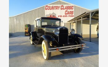 1931 Ford Model A for sale 101067394