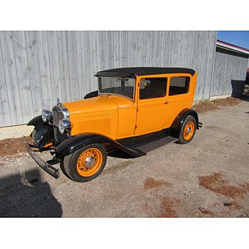 1931 Ford Model A for sale 101237843