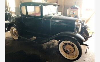 1931 Ford Model A for sale 101358173
