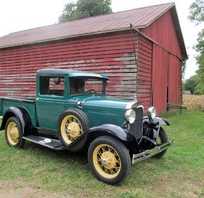 1931 Ford Model A for sale 101387138