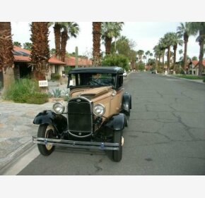 1931 Ford Model A for sale 100822959