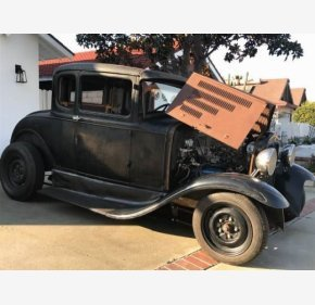 1931 Ford Model A for sale 100847331