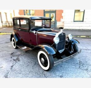 1931 Ford Model A for sale 100928490