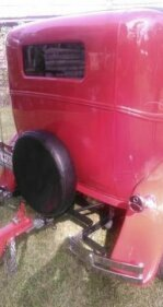 1931 Ford Model A for sale 100984086